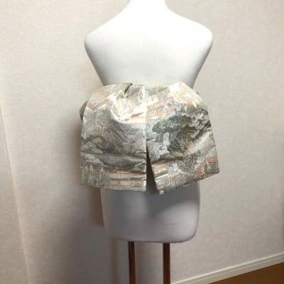 振袖用結い姫 Yuihime 簡単造り帯 和&服