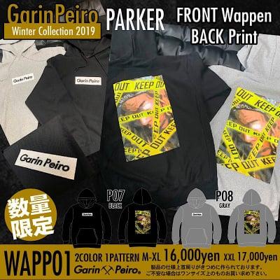 PARKER WAPP01