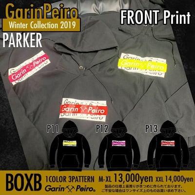 PARKER BOXB