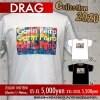 DRAG/Garinpeiro(ガリンペイロ)Tシャツ