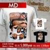 MD/Garinpeiro(ガリンペイロ)Tシャツ