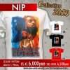NIP/Garinpeiro(ガリンペイロ)Tシャツ