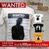 WANTED/Garinpeiro(ガリンペイロ)Tシャツ