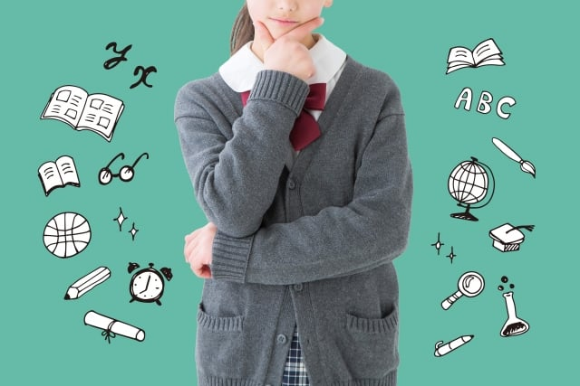 学生(幼稚園〜大学生)の治療で登校拒否・起立性調節障害・発達障害・自閉症・チック等 60分〜90分のイメージその1