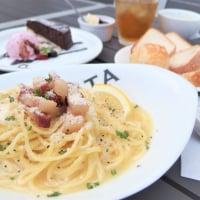 ドルチェヴィータ(DOLCEVITA)レストラン いつでも使えるお得なパスタセットチケット☆