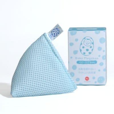 【ベビーマグちゃん ブルー】マグネシウムでお洗濯  【安心洗濯】アレルギーの方に 宮本製作所