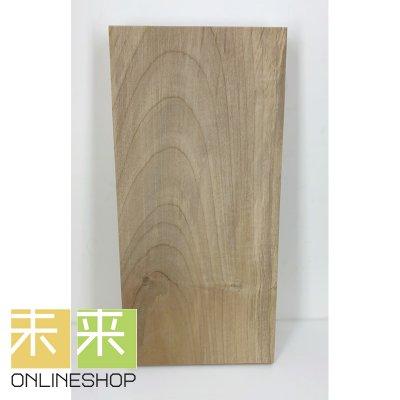 【DIYに!】ホウノキ(ホオノキ) 205mm*433mm*37mm