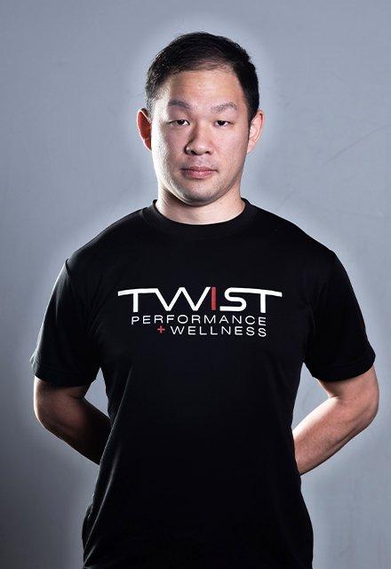 (録画用)  7月29日(木) TWIST ZOOM セミナー【 ダイエットしやすい身体へ 〜ただいま変身中〜 】のイメージその2