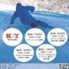 7月25日 スキーヤーのためのトレーニング ~オフシーズンで差が開く 全5回のシリーズ 第2回