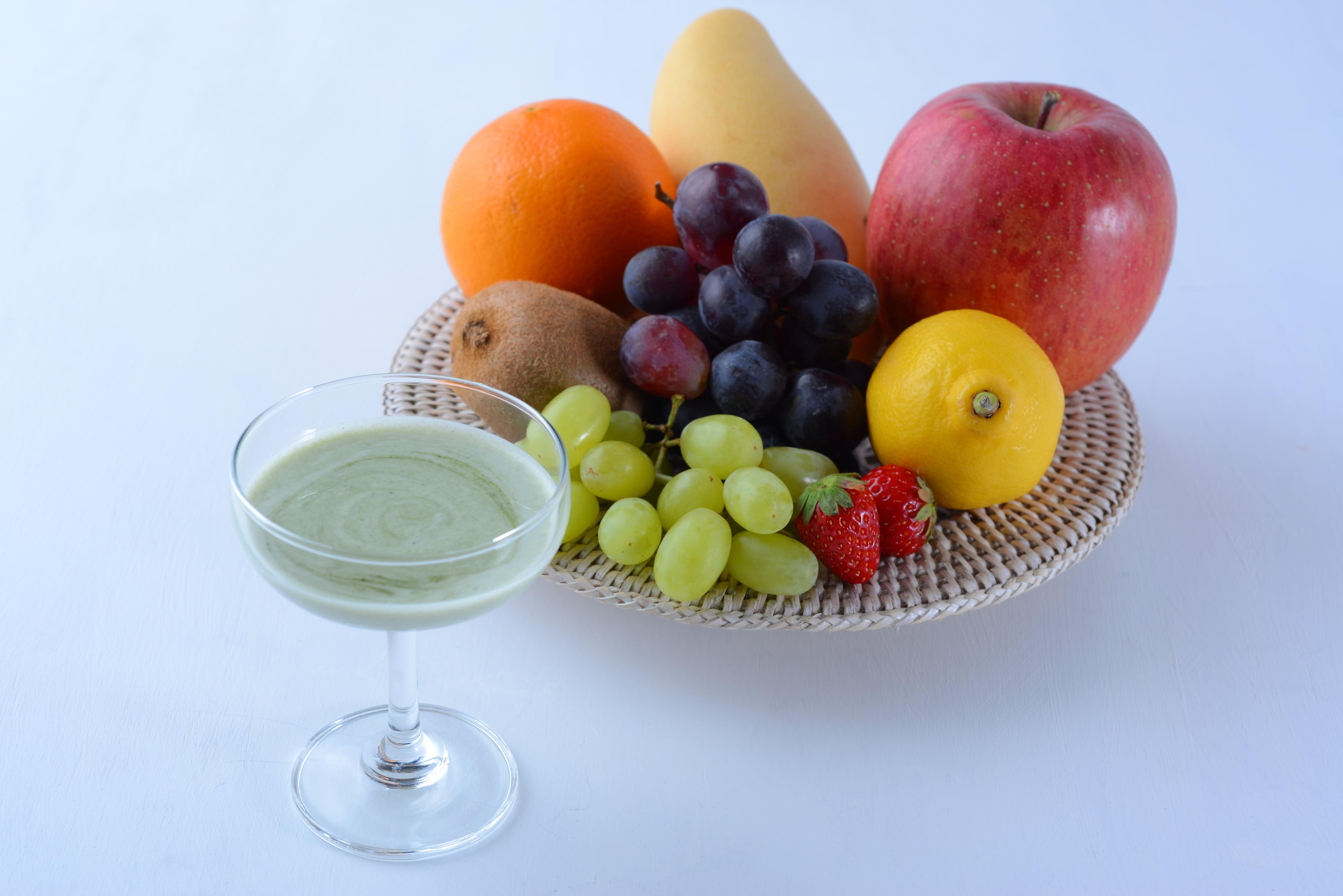モリンガフルーツ青汁のイメージその2