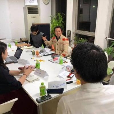 ADV・播磨 de ECビジネス勉強会