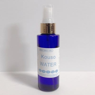 Kouso  WATER  100ml