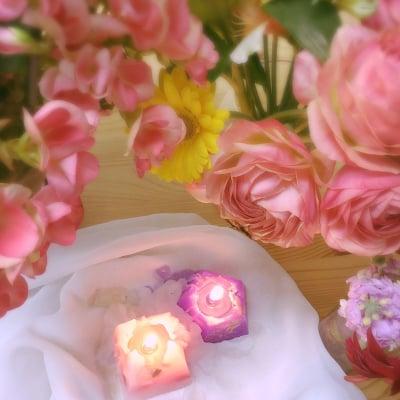 水瓶座新月の瞑想会