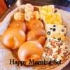 超お得🎶 Happy  Morning Set【高ポイント】
