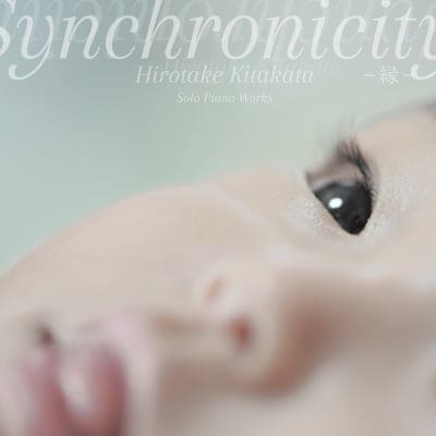 CD【Synchronicity -縁- Solo Piano Works】
