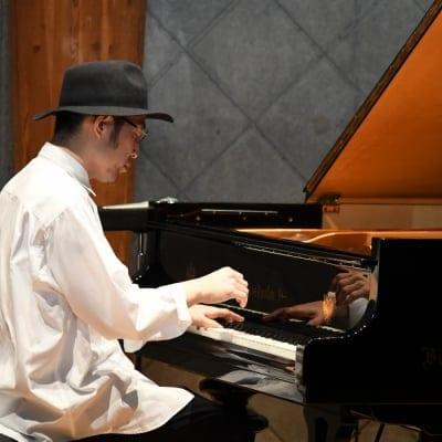 作曲家的見地でみる総合音楽レッスン〜技術と感性の統合=真の創造性を発揮できる人へ! 100分 ウェブチケット