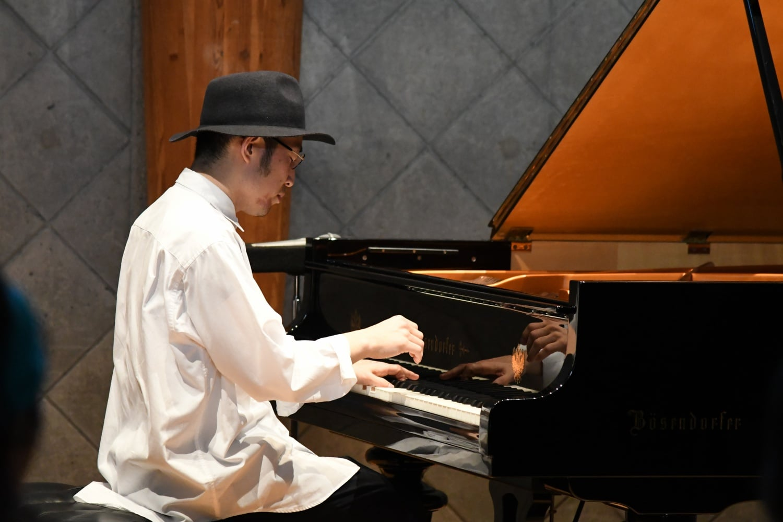 作曲家的見地でみる総合音楽レッスン〜技術と感性の統合=真の創造性を発揮できる人へ!|100分|ウェブチケットのイメージその1