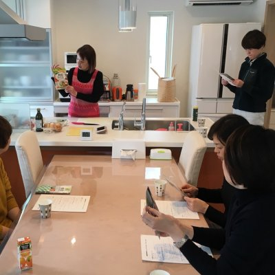 料理教室(出張開催)