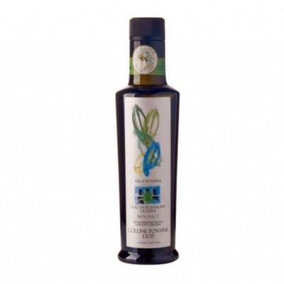 250mlオリーブオイル【ヴィッラ ポンティーナ DOP】(最新2020年11月収穫)