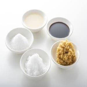 【 オンライン講座 】調味料講座 製法からの見分け方のイメージその1