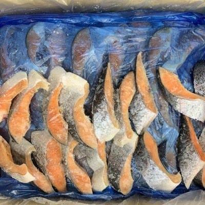 トラウト切身 約30g 200切×2合(400切) 訳あり 業務用 弁当 惣菜 給食 バイキング
