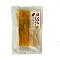 新潟産 紅はるか 干し芋 100g×5袋 (無着色 保存料完全無添加 無加糖)セラミカ熟成乾燥