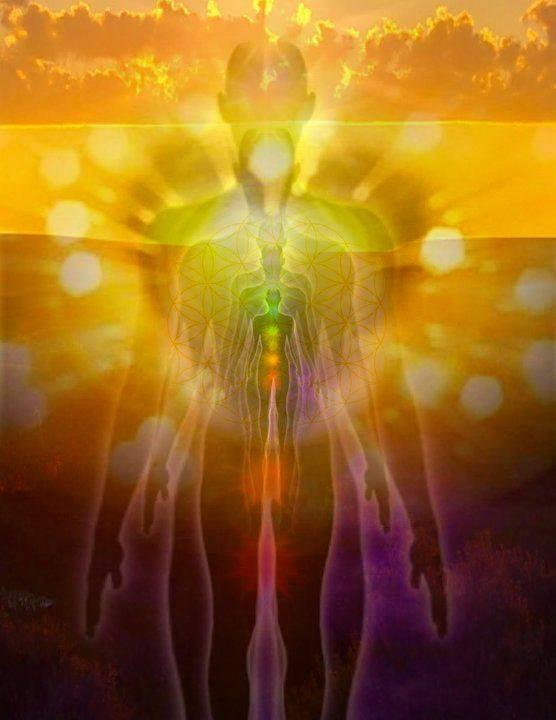 【宇宙エネルギーと共鳴できる心と体を作る】チャネリング・リーディング講座のイメージその1