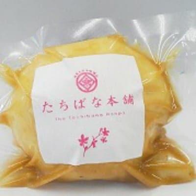 モッツァレラチーズの味噌漬け 100g