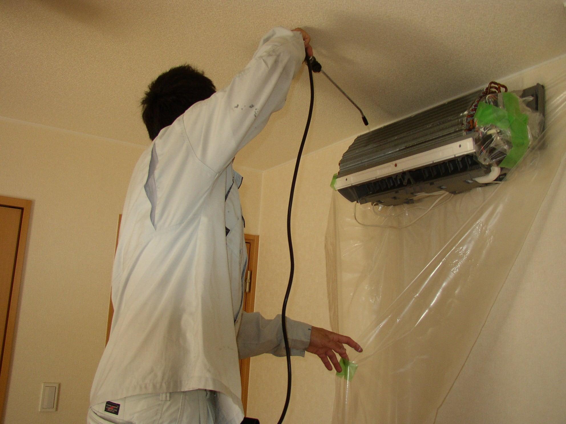 オンライン相談 【全国対応可】エアコン修理やエアコン工事について。【相談実質無料】100pt還元【相談時間無制限】8〜20時事前予約制 エアコンの事なら何でもOK。業務用・家庭用・新築・リフォームのイメージその4