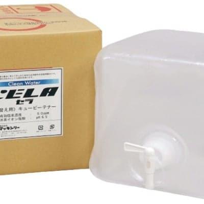T様専用 弱酸性次亜塩素酸水CELA(セラ)キュービテナー 5リットル 2本
