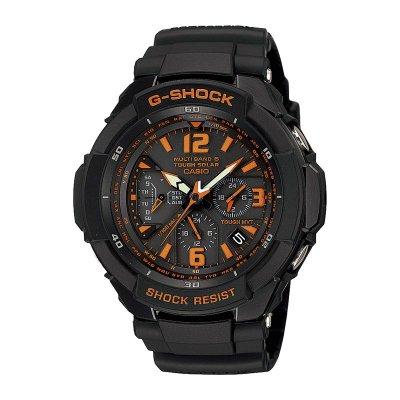 カシオ G-SHOCK スカイコックピット グラヴィティマスター GW-3000B-1AJF 商品管理番号:F0056-R08