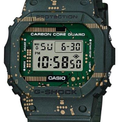【特価】カシオG-SHOCK海外モデル カーボンコアガード構造 DWE-5600CC-3 商品管理番号:DWE-5600CC-3