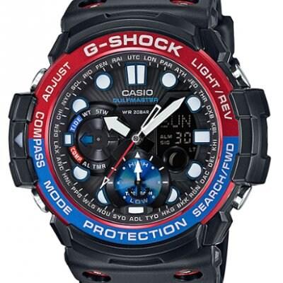 【特価】カシオ海外モデル G-SHOCK GN-1000-1A 商品管理番号:GN-1000-1A