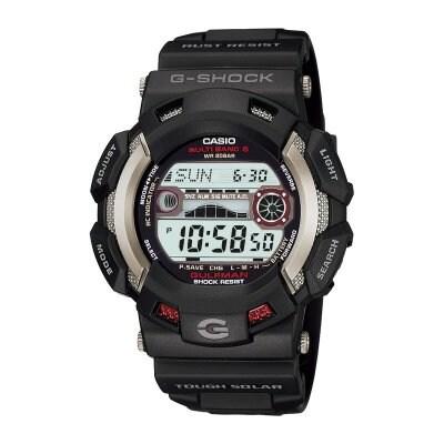 カシオ G-SHOCK MASTER OF G ガルフマン GW-9110-1JF 商品管理番号:F1044-R07
