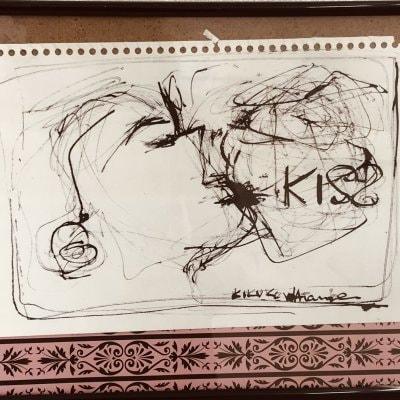 「KISS①」