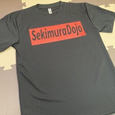 関村道場 Tシャツ