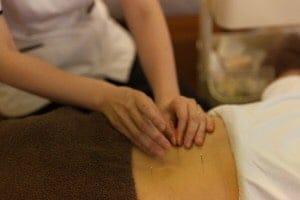 【初回限定】全身調整・鍼灸コース