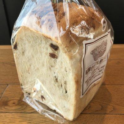 【店頭受渡】マクロビぶどう食パン 1斤