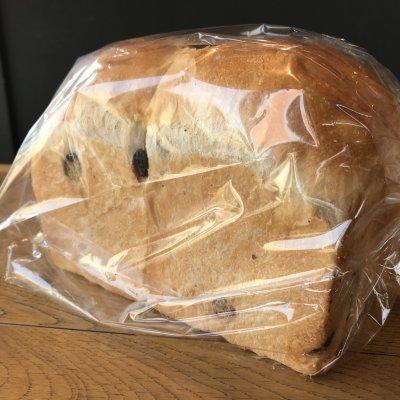 【店頭受渡】ぶどう食パン