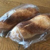 【店頭受渡】フランスパン ミニ 2個