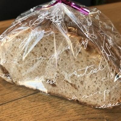 【店頭受渡】いちじくのライ麦パン ハーフ