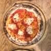 石窯薪Pizza マルガリータ