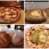 ピザ&パンセット