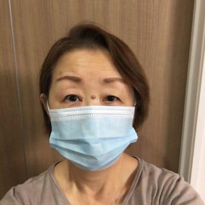 【配送専用】飛沫感染予防 これからの生活の必需品
