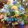 母の日花アレンジ 花贈り 5000