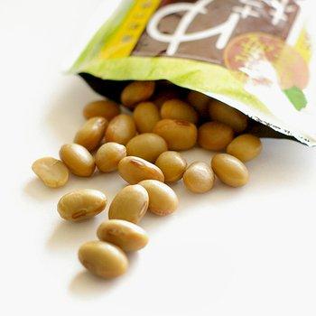 ヤマチュウ ゆで枝豆 完熟枝豆「青雫」使用