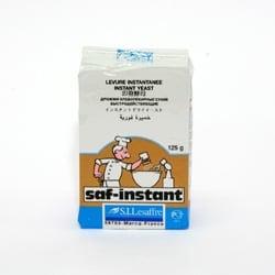 サフ 耐糖性 イースト (125g)