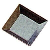 タルトレット型 正角 縦69×横69×高12mm