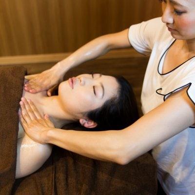 kalmia - relax 〜aroma 90分〜