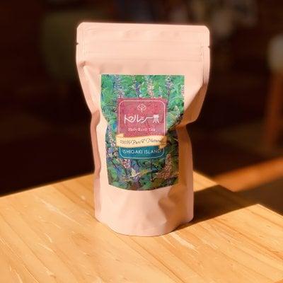 トゥルシー茶(石垣島もだま工房産)